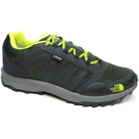 Shoes Men Running shoes The North Face Litewave Fastpack Gtx Goretex Black-Grey