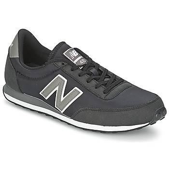 Shoes Low top trainers New Balance U410 Black