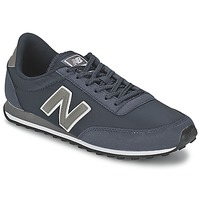 Shoes Low top trainers New Balance U410 Navy