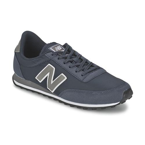 Shoes Low top trainers New Balance U410 Marine
