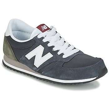 Shoes Low top trainers New Balance U420 NAVY