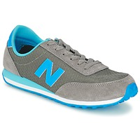 Low top trainers New Balance UL410