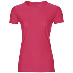 Clothing Women short-sleeved t-shirts Asics SS Top