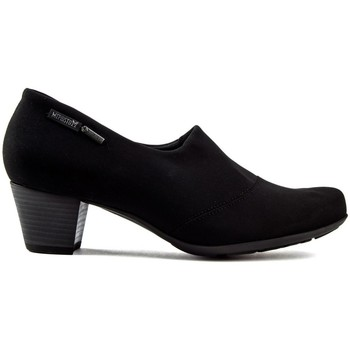 Shoes Women Heels Mephisto MILA GT BLACK