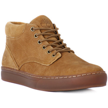 Shoes Men Mid boots Timberland ADVENTURE 2 CUPSOLE Marrone