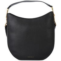 Bags Women Small shoulder bags Coccinelle 001 HELYETTESOFT Nero