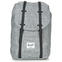 Bags Rucksacks Herschel RETREAT Grey