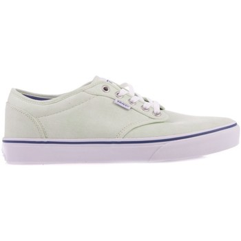 Shoes Women Low top trainers Vans Atwood Cream-White