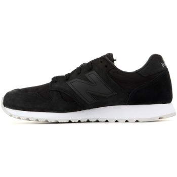Shoes Men Low top trainers New Balance U520AJ Black