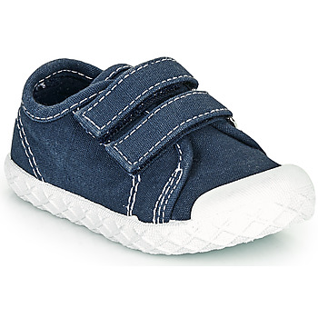 Shoes Children Low top trainers Chicco CAMBRIDGE Blue
