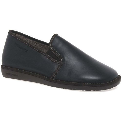 Shoes Men Slip-ons Nordikas Noble III Mens Slippers black