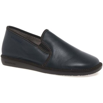 Shoes Men Slip-ons Nordikas Noble III Mens Slippers blue