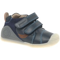 Shoes Boy Low top trainers Garvalin Chamomile Boys First Shoes blue