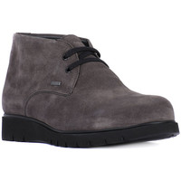 Shoes Men Mid boots Frau SUEDE IDRO LAB Multicolore