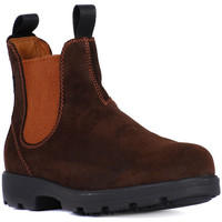 Shoes Men Ankle boots Frau QUEEN MORO Marrone
