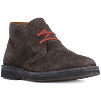 Shoes Men Ankle boots Frau SUEDE PEPE Verde