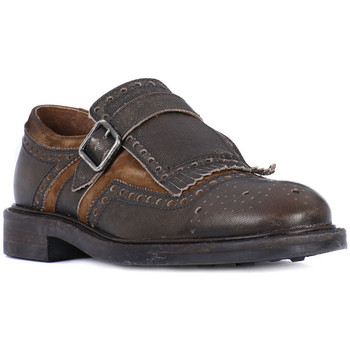 Shoes Men Loafers Frau PRINT FANGO Verde