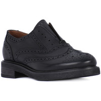 Shoes Women Derby Shoes Frau SETA NERO Nero