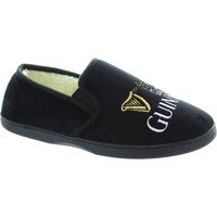 Shoes Men Slippers Guinness Melville Black