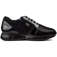 Shoes Women Low top trainers Dtorres SHOES  BIMBA BLACK
