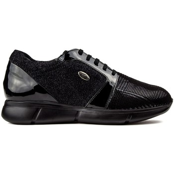 Shoes Women Low top trainers Dtorres SHOES  BIMBA CORDONES BLACK