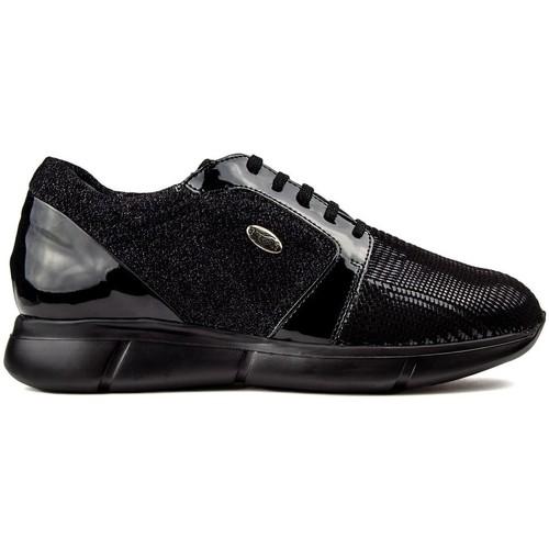 Shoes Women Low top trainers Dtorres SHOES  BIMBA BLACK