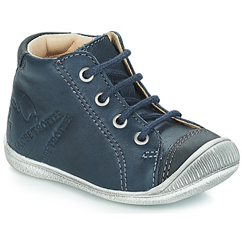 Shoes Boy Mid boots GBB NOE Blue