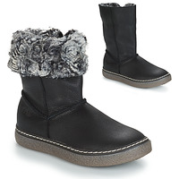 Shoes Girl High boots GBB DUBROVNIK Grey