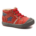 Shoes Boy Mid boots Catimini
