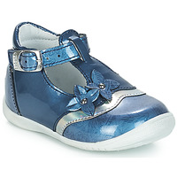 Shoes Girl Flat shoes GBB SELVINA Blue