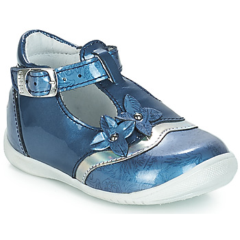 Shoes Girl Sandals GBB SELVINA Blue