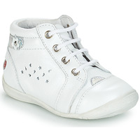 Shoes Girl Mid boots GBB SIDONIE White