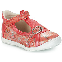 Shoes Girl Sandals GBB SALOME Red