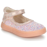 Shoes Girl Flat shoes GBB SAKURA Pink