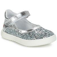 Shoes Girl Mid boots GBB SAKURA Silver
