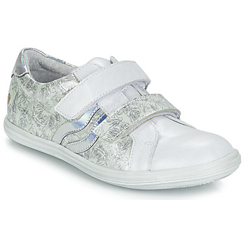 Shoes Girl Low top trainers GBB SHEILA White