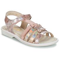 Shoes Girl Sandals GBB SCARLET Pink