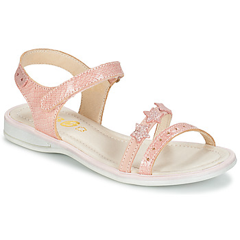 Shoes Girl Sandals GBB SWAN Pink
