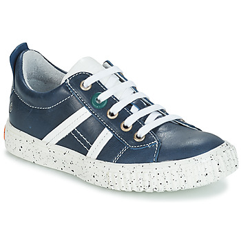 Shoes Boy Low top trainers GBB HOLMAN Blue