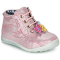Shoes Girl Mid boots Catimini