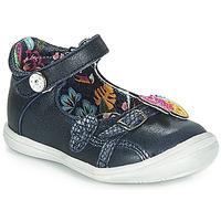 Shoes Girl Flat shoes Catimini SITELLE Marine