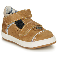 Shoes Boy Sandals Catimini SAUTERIAU Brown