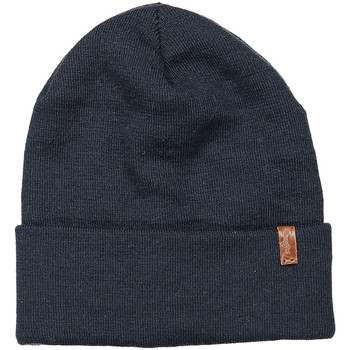 Clothes accessories Men Hats / Beanies / Bobble hats Wrangler Basic Beanie - Mood Indigo Blue
