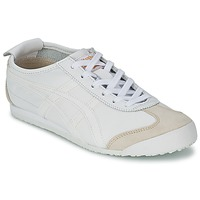 Shoes Low top trainers Onitsuka Tiger MEXICO 66 White