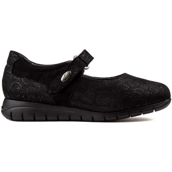 Shoes Women Flat shoes Dtorres DANCERS RENATA DANCERS black