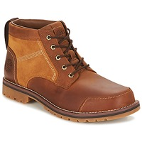 Shoes Men Mid boots Timberland Larchmont Chukka Brown