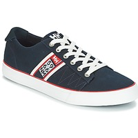 Shoes Men Low top trainers Helly Hansen SALT FLAG F-1 Blue