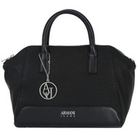 Bags Women Handbags Armani jeans 020 HANDLE BAG Nero