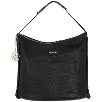 Bags Women Small shoulder bags Armani jeans 020 SHOULDER BAG Nero