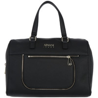 Bags Women Handbags Armani jeans 020 TOP HANDLE BAG Nero